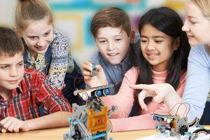 Robotics Toys