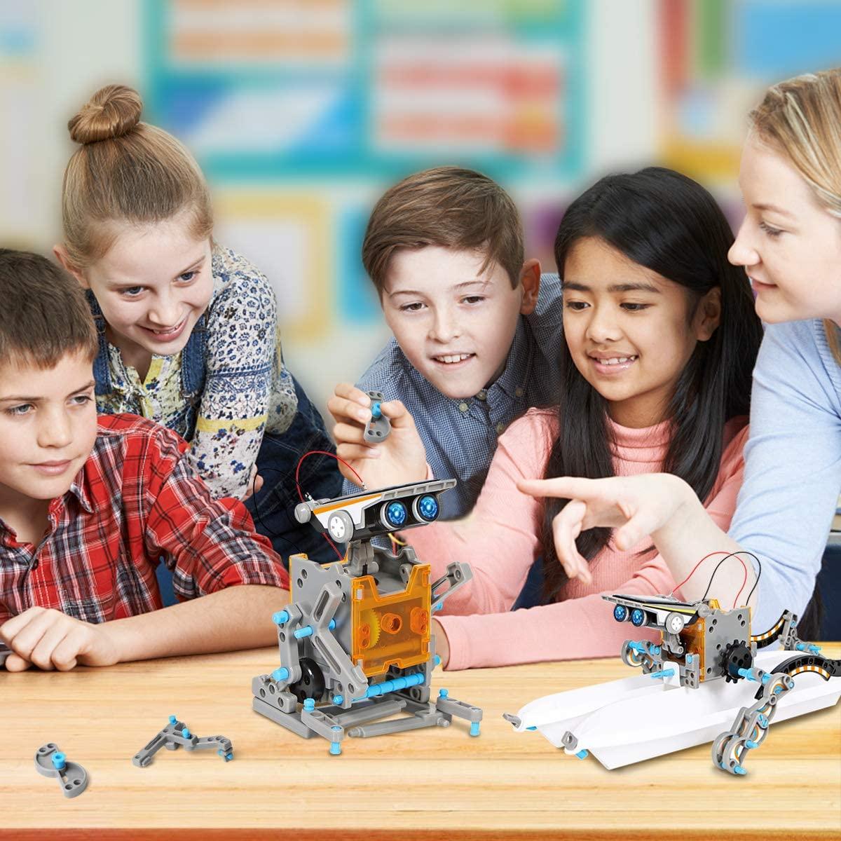 Educational Robotics Kits