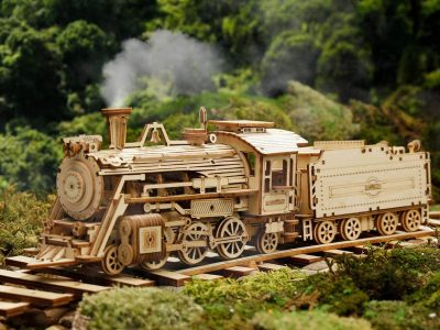 3D Wooden Model Puzzles and Brain Teasers Reviews and Tips