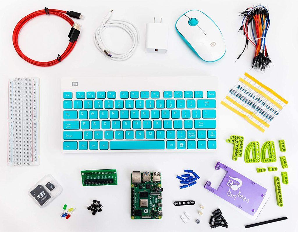Electronics set for kids