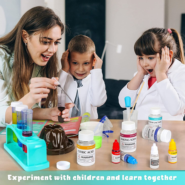 Kids Science Kits