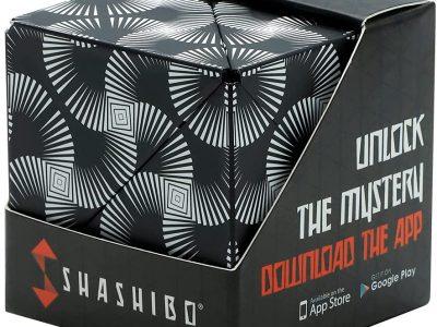 SHASHIBO Shape Shifting Box