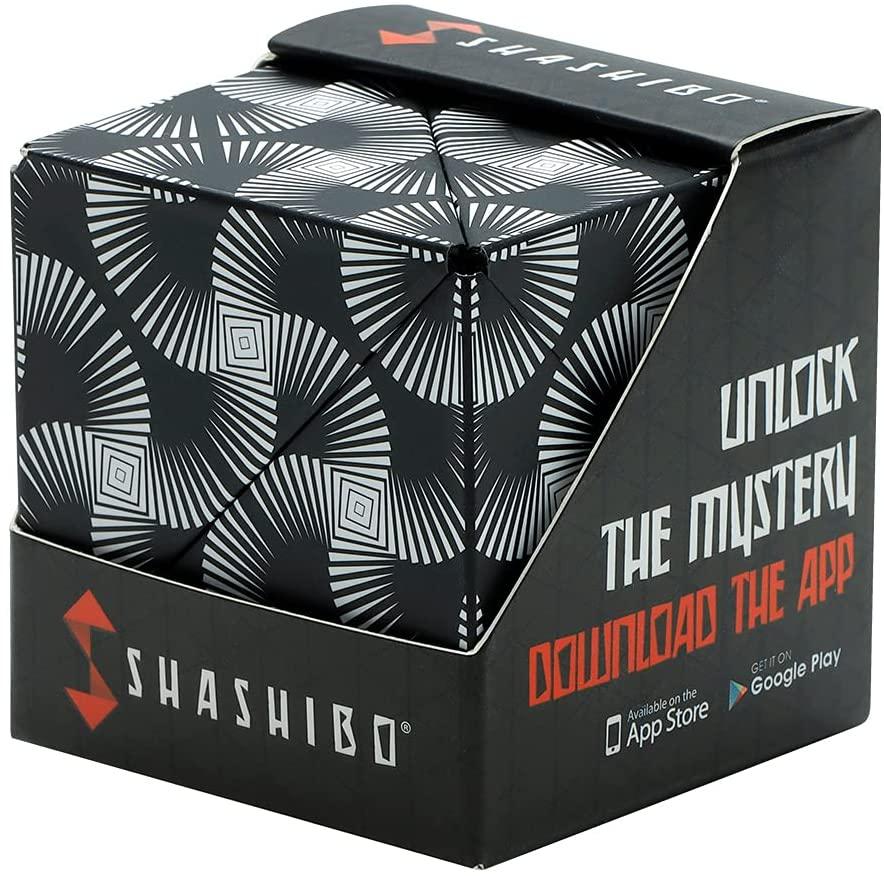 Shashibo Fidget Cube