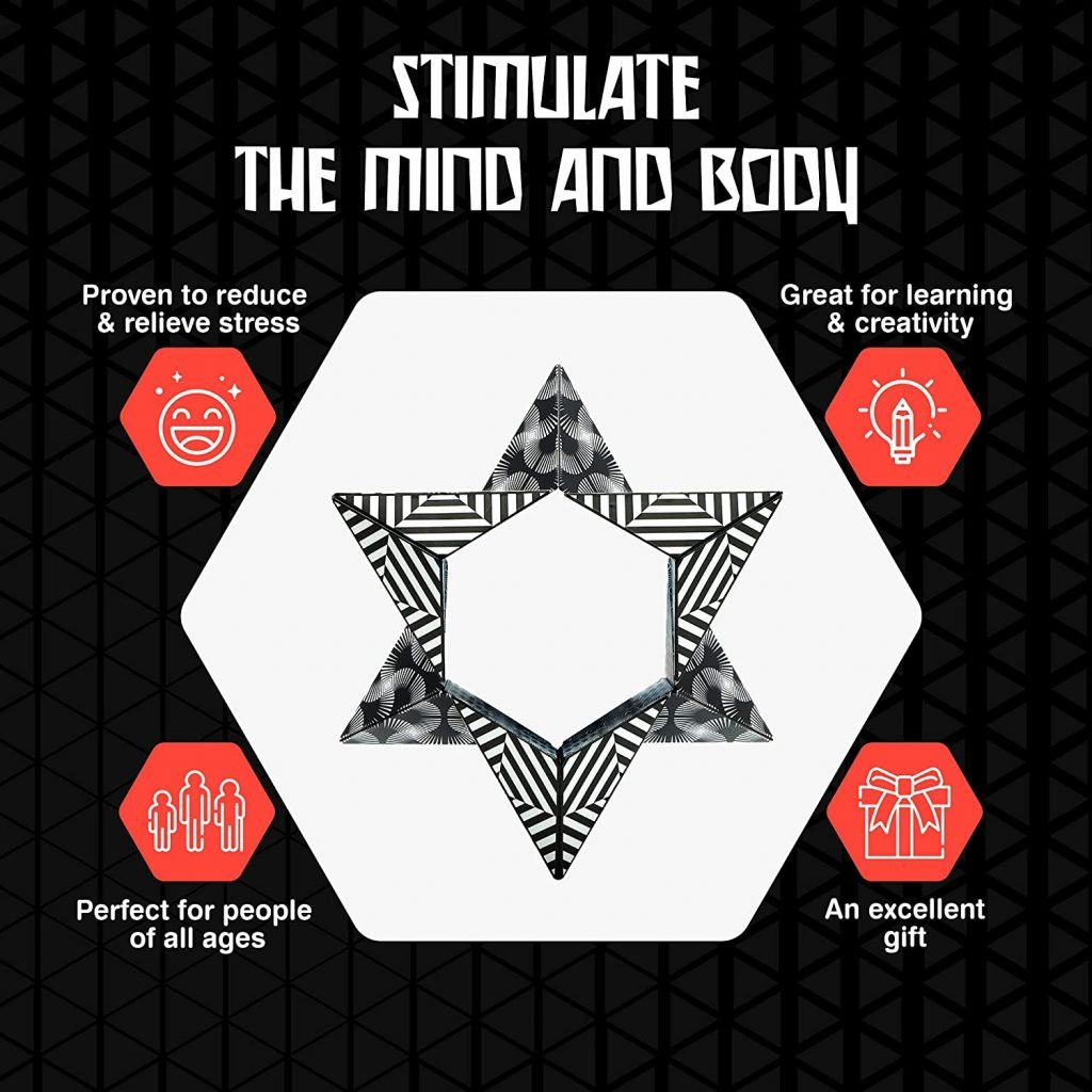 Stimulate the mind and body