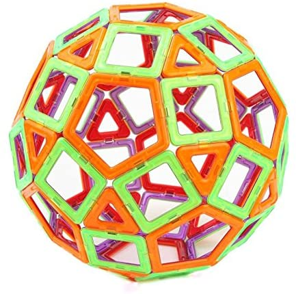 Magneforms Sphere