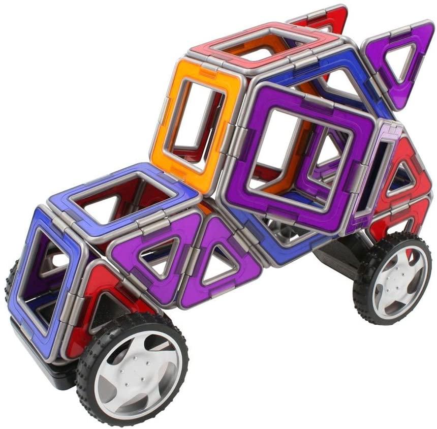 Magneforms Car