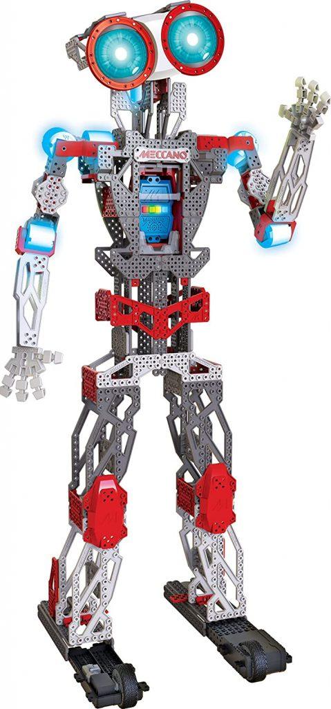 Meccano Meccanoid XL 2.0 Personal Robot