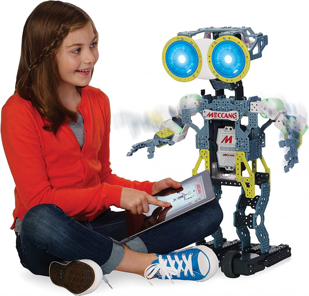 Meccanoid G15 Personal Robot